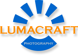 Lumacraft Photography logo